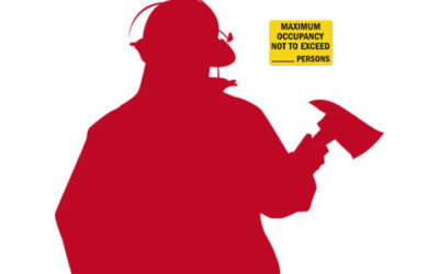 Fire Safety Inspection – Put it on your calendar!