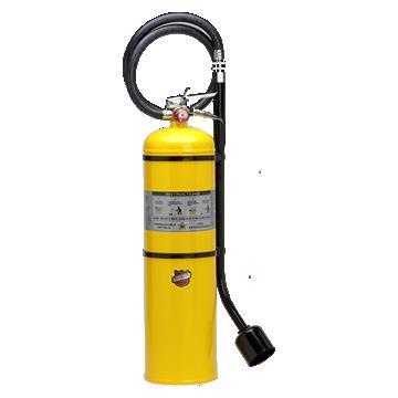 Class D Extinguisher